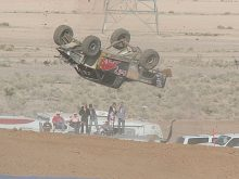 Red Bull Pro 2 Carnage at the CORR Las Vegas Raceway