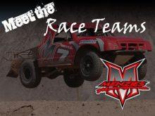Meet the Race Teams