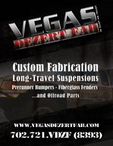 Vegas Dezert Fab