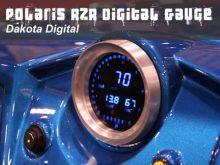 Polaris RZR Digital Gauge by Dakota Digital