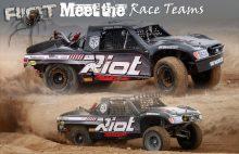 Riot Racing – Meet the Race Team