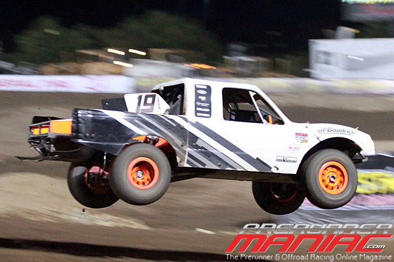 Cory Sisler again takes second in Pro Lite Unlimited for Round 10 at Glen Helen Raceway