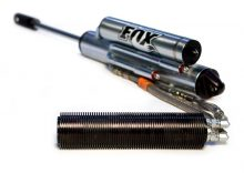 NEW External Cooling System from FOX Racing Shox