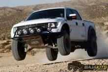 Ford Raptor Prerunner by Brenthel Industries