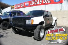 Lucas Oil Off Road Expo 2011 Coverage