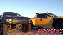 Luxury Prerunners Are Not That Expensive
