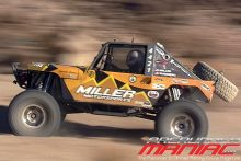 King of the Hammers 2012