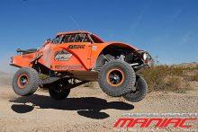 Parker 425 2012 Best in the Desert Offroad Race