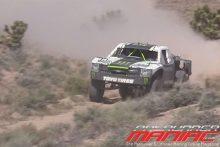 Best in the Desert Silver State 300 2012 Desert Race
