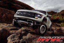 2013 Ford Raptor Factory Prerunner