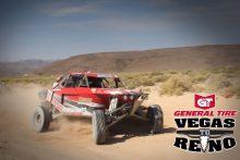 Best in the Desert Vegas to Reno 2012 Off Road Race