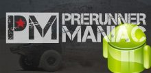 Prerunner Maniac New Android App
