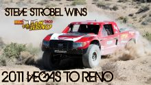 Vegas to Reno 2011 Best in the Desert Off Road Race Video