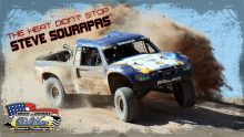 Blue Water Desert Challenge 2011 Best in the Desert Off Road Race Video
