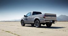 Would the 2014 Ford Tremor F150 Make a Good Prerunner