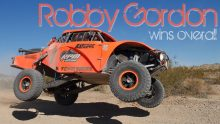 Parker 425 2012 Best in the Desert Offroad Race Video