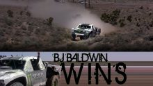 Best in the Desert Silver State 300 Off Road Race 2012 Video