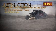 Best in the Desert Henderson 250 2011 Offroad Race Video