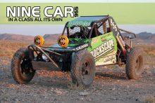 Class 9 Off Road Racing Car Kyle Cox Video