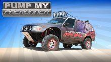 Pump My Prerunner – Explorer Prerunner Video