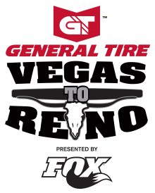 """Fox Becomes Presenting Sponsor Of Best In The Desert's General Tire """"Vegas To Reno"""""""