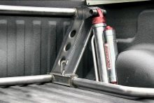 How To Build A Prerunner – Part 2 Rear Suspension
