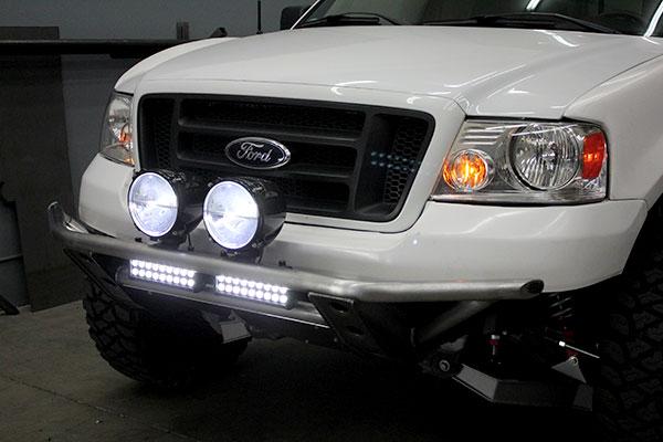 KCHilites LED Off Road Lights