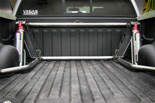 F150 Prerunner Bedcage