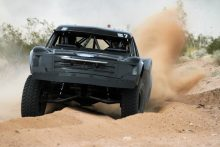The 2014 General Tire Mint 400 Method Race Wheels Time Trials
