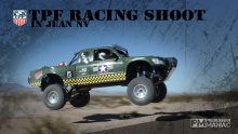 TPF Racing's Class 2000 Race Truck