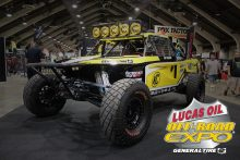 Lucas Oil Off Road Expo 2014 Coverage